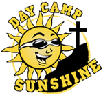 Day Camp Sunshine Logo